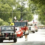Lyons' 4th of July Parade
