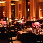 Wedding at the Newberry Library
