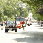 Village of Lyons 4th of July Parade