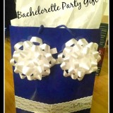 Creative bachelorette party gift idea