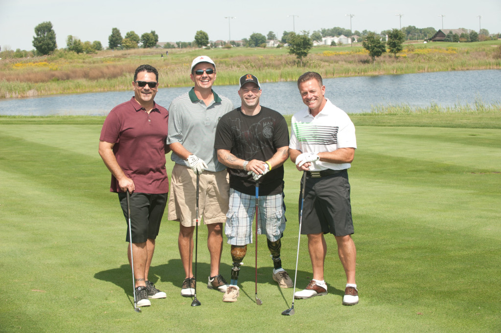 Chicago Charity Golf Outing