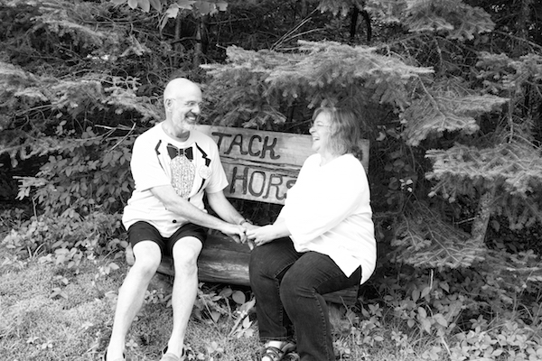 Camp Jack the Horse Vow Renewal
