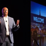 JR Martinez delivers keynote at Nashville Conference
